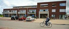 Architectura - Nimmerdor wint PassiefBouwen Award 2012 / RECTICEL INSULATION