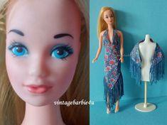 Jouets Et Jeux Professional Sale Tenue Poupée Mannequin Ken De Mattel Vintage We Have Won Praise From Customers