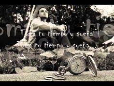 Donato y Estefano toma tu tiempo y sueña (letra) - YouTube