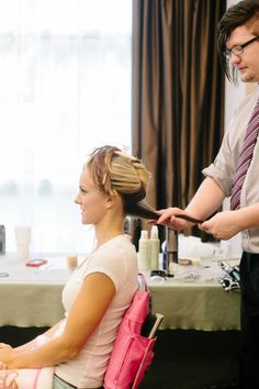 Bridal Hairstylists Florida