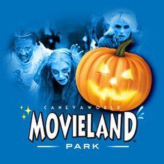 Vai #Movieland #halloween #illussion Inviateci i tuoi scatti fotografici a GardaParks manda messaggio privato su Facebook o su Twitter @GardaParks oppure hashtag a #GardaParks - www.gardaparks.com