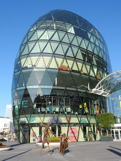 The mini Gherkin in Bratislava, Slovakia, one of our 25 things to do in Braitslava Bratislava Slovakia, Next Holiday, Ancient Ruins, European Travel, Dream Vacations, Continents, Cool Places To Visit, Hungary, The Good Place