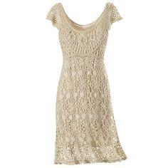 Soooo want this dress. Beautiful!