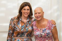Kirstie Allsopp surprises 'inspirational' mum with terminal cancer with a tea party - https://amazingreveal.com/blog/2016/09/05/kirstie-allsopp-surprises-inspirational-mum-with-terminal-cancer-with-a-tea-party/