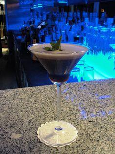 Expresso Martini - The Dublin Diary