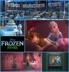 #FROZENFEVER coming out this friday on MARCH 13 when cinderella is playing so get ready for it. !!!!!!!# i'm