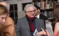Annual benefit cocktail party raises $80,000. By Byron Toben. Atwater Library Annual benefit cocktail party honours David Angus, raises $80,000.