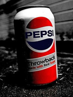 Pepsi Cola - I'd forgotten how much better soda tasted wirh nothing but sugar! Compared to this, hfc, corn syrup or other sweeteners leave the nastiest aftertaste! And the sugar doesn't make you thirstier!!