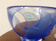 Westholmsglas glass