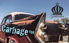DVVDG carbage run promo