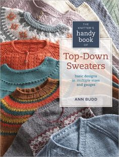d54352689 20 Best Knitting books I have want images