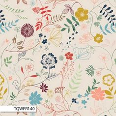 Floral Fabric, Luminous Field, Wild and Free Collection, Woodland Nursery fabric, Art Gallery Fabric Floral Crib Sheet, Nursery Fabric, Art Gallery Fabrics, Wild And Free, Modern Fabric, Changing Pad, Free Baby Stuff, Floral Fabric, Fabric Art