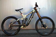 Trek - ❤ this bike! Mt Bike, Mtb Bicycle, Cycling Bikes, Road Bike, Trek Mtb, Trek Mountain Bike, Freeride Mtb, Mountain Bike Clothing, Mountian Bike