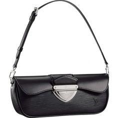 For this Christmas Choice,Louis Vuitton Epi Leather Montaigne Clutch M59292 Bap-211