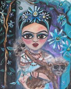 Loralai Original Art - $149