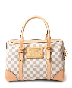 ef07790c1fd3 Labellov Louis Vuitton Damier Auzr Berkeley ○ Buy and Sell Authentic Luxury