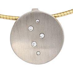 Damen-Anhänger mattiert Platin 5 Diamant 0.05 ct. Dreambase http://www.amazon.de/dp/B00N5BKKTM/?m=A37R2BYHN7XPNV