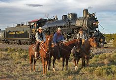 Grand Canyon Train | My Best Tips for Visiting the Grand Canyon's South Rim with Kids ...