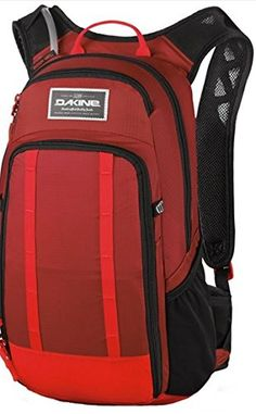 Dakine Mens AMP 12L Backpack Red Rock Blaze OS ** Read more reviews of the product by visiting the link on the image.Note:It is affiliate link to Amazon.