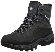 Shop a great selection of Merrell Men's Thermo Chill 6 Shell Waterproof Sneaker. Find new offer and Similar products for Merrell Men's Thermo Chill 6 Shell Waterproof Sneaker. Sneakers Fashion, Fashion Shoes, Mens Fashion, Lightweight Walking Boots, Waterproof Winter Boots, Hiking Shoes, Trekking Shoes, Lace Up Heels, Moda Masculina