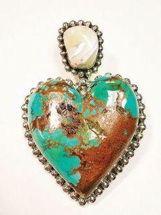 Ann's Turquoise built on a dream