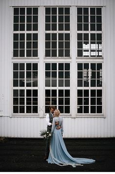 Vow Renewal on a Finnish boat yard by Aino and Jere Satamo Photography