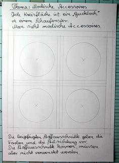 Kreisausschnitte versäubern