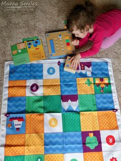 Learn why Cubetto is the best way for kids to learn to code. This brilliantly simple toy teaches kids to think like programmers! Sponsored post.