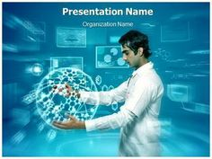 #Download our state-of-the-art virtual #PPT #template. Make a virtual PowerPoint #presentation quickly and affordably. Get this virtual editable #ppt #template now and get started. This royalty #free virtual #Powerpoint template allows you to edit text and values on #graphs or #diagram representations and could be used very effectively for #virtual, #modern #medical #technology, new medical #technologies and related PowerPoint #presentations.