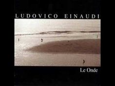Barnes & Noble® has the best selection of New Age Contemporary Instrumental CDs. Buy Ludovico Einaudi's album titled Le Onde to enjoy in your home or car, Piano Songs, Beautiful Songs, Beautiful Places, Cd Cover, Greatest Songs, Music Albums, New Age, Classical Music, How To Fall Asleep