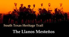 The Llanos Mesteños ** Guide Book ** South Texas, Guide Book, Trail, Tropical, Writing, Books, Movie Posters, Movies, Libros