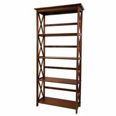 bookcase x design