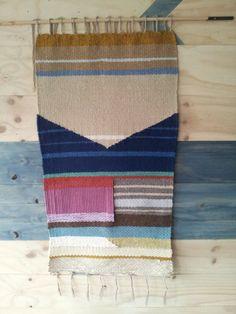Nightwood weaving 2013