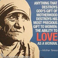 Blessed Mother Teresa                                                                                                                                                                                 More
