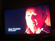 (Except you, Dick Thrasher. You're cool.)