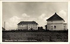 Regenwalde Kreiskrankenhaus
