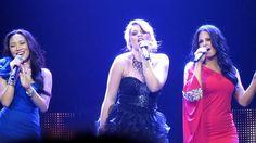Lauren, Pia & Thia - Firework - Milwaukee