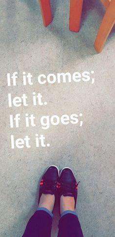 If it comes #heartbreaker #adidas #qoutes #qoute #life #letit #zitate #shoes #love #hope