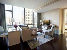 Oriental Residence Bangkok Bangkok - Thailand | Hotel Gallery - AsiaRooms.com