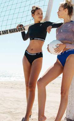 The Workout Bikini. Stay supported and stylish in your summer workouts. The Workout Bikini. Stay supported and stylish in your summer workouts. – The Workout Bikini. Stay supported and stylish in your summer workouts. Bikini Fitness, Bikini Workout, Workout Wear, Mädchen In Bikinis, Summer Bikinis, Bikini Modells, Crop Top Bikini, Bikini Mayo, Sporty Bikini