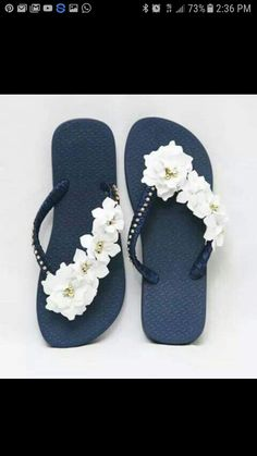 564358650 20 Best Flip Flops With Flowers images