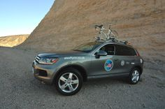 TAC 2012 - Volkswagen USA supplied the transport!!