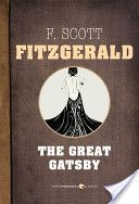The Great Gatsby.  Another classic, quick read.  Great tale.  Can't wait to see Leo play Gatsby!