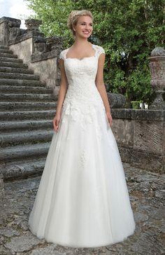 Robe de mariée Sincerity 2018 Modèle