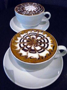 Mr Coffee Coffee Maker Smells Like Plastic : Fancy designs for your coffee COFFEE,COFFEE..PLeASE Pinterest Coffee coffee, Mocha and Coffee