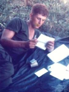 "LCPL Gordon "" Gordy ""  Wayne Stoflet USMC Bravo Company 1BN, 1st Marines, 1st Marine Division KIA 6/29/67 AGE 20 , hostile small arms fire engagement with the enemy Operation Union near CHAU LAM 6KM E of QUE SON VIETNAM , died at Bethesda Naval Hospital MD +++you are not forgotten +++born October 18 1946 , Home of Record- Madison Wisconsin , HONORED VIETNAM VETERANS MEMORIAL WASHINGTON DC ......SOME GAVE ALL"