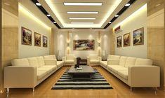 Ideas de diseño para el techo de tu hogar - http://www.decoora.com/ideas-diseno-techo-hogar/