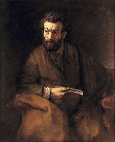 Rembrandt, San Bartolomé, 1657, 123 x 100 cm, San Diego, The Putnam Foundation, Timken Museum of Art