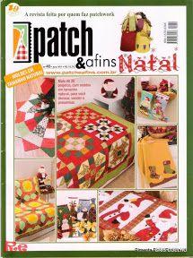 156 natales Patch & Afins n.40 - Maria Cristina Coelho - Picasa Albums Web