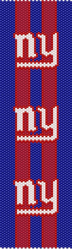 Nfl San Francisco 49ers Peyote Bracelet By